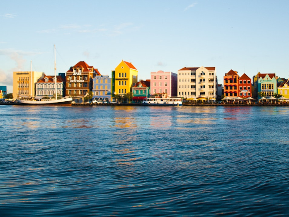Brilliant Days Willemstad  Curaçao