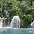 Krka National Park Lozovac  Croatia