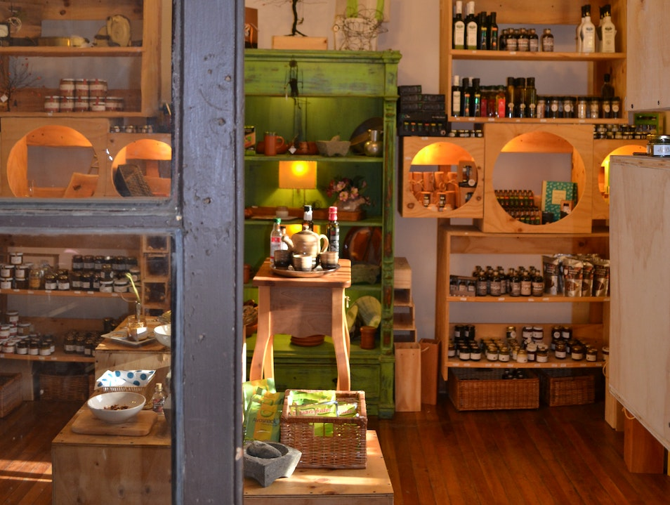 1893 Gourmet: Chilean Goodies for Foodies Santiago  Chile