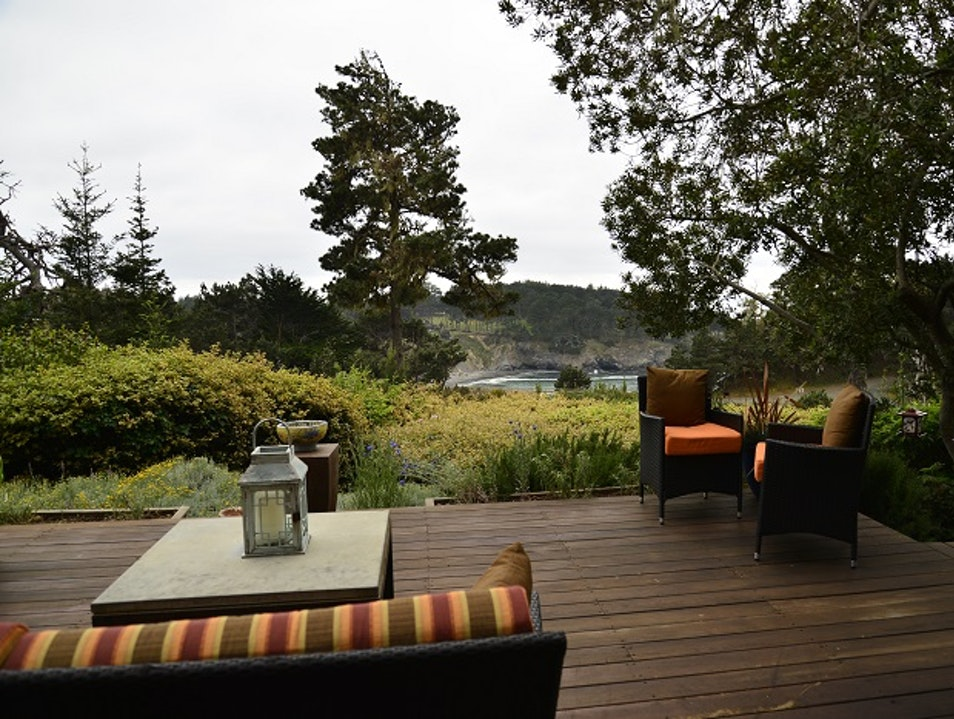 Relaxing Stay With Exceptional Breakfast Mendocino California United States