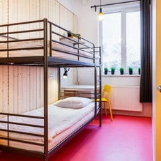Mostel - Backpackers Hostel