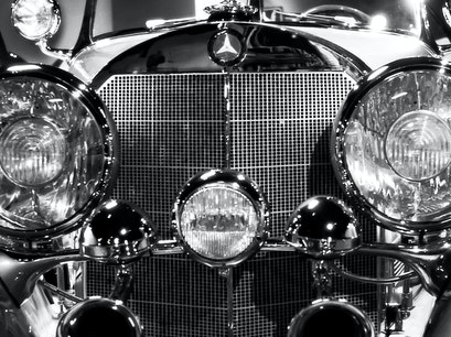 National Automobile Museum Reno Nevada United States