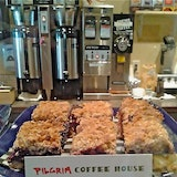 Pilgrim Coffee House