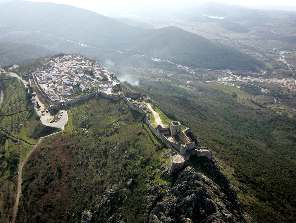 There is nothing like Marvão!