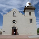 Ysleta del Sur Mission Church