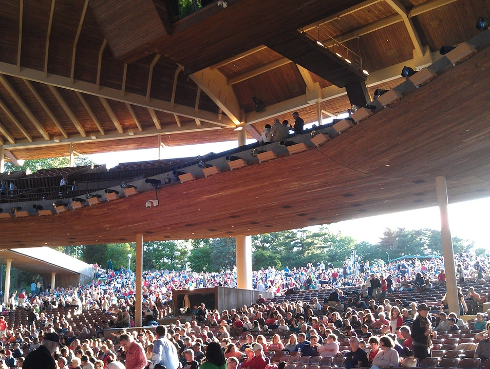 Wolf Trap Vienna Virginia United States