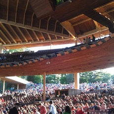Wolf Trap: National Park to the Performing Arts