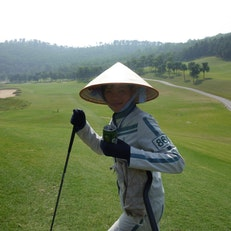 Danang Golf Club - Vietnam