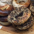 Black Seed Bagels New York New York United States