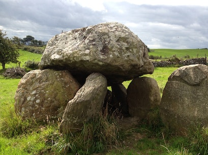 Carrowmore Megalithic Cemetery Sligo  Ireland