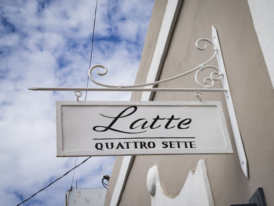 Latte Quattro Sette – Coffee with Expats Merida  Mexico