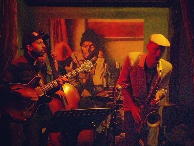 Transcending Time and Cultures with Wednesday Night Jazz at Tagore's