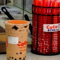 Coco Fresh Tea and Juice New York New York United States