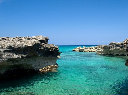 The Best Beaches in the Cayman Islands | AFAR
