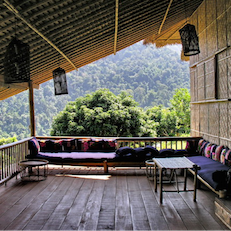 Lanjia Lodge