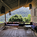 Lanjia Lodge Si Don Chai  Thailand