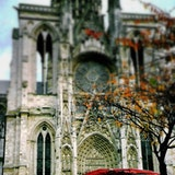 Notre-Dame of Rouen Cathedral