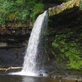 The Waterfall Center, Wales Glynneath  United Kingdom