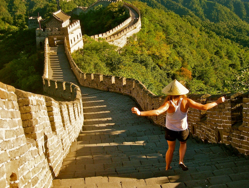 Great Wall Bliss