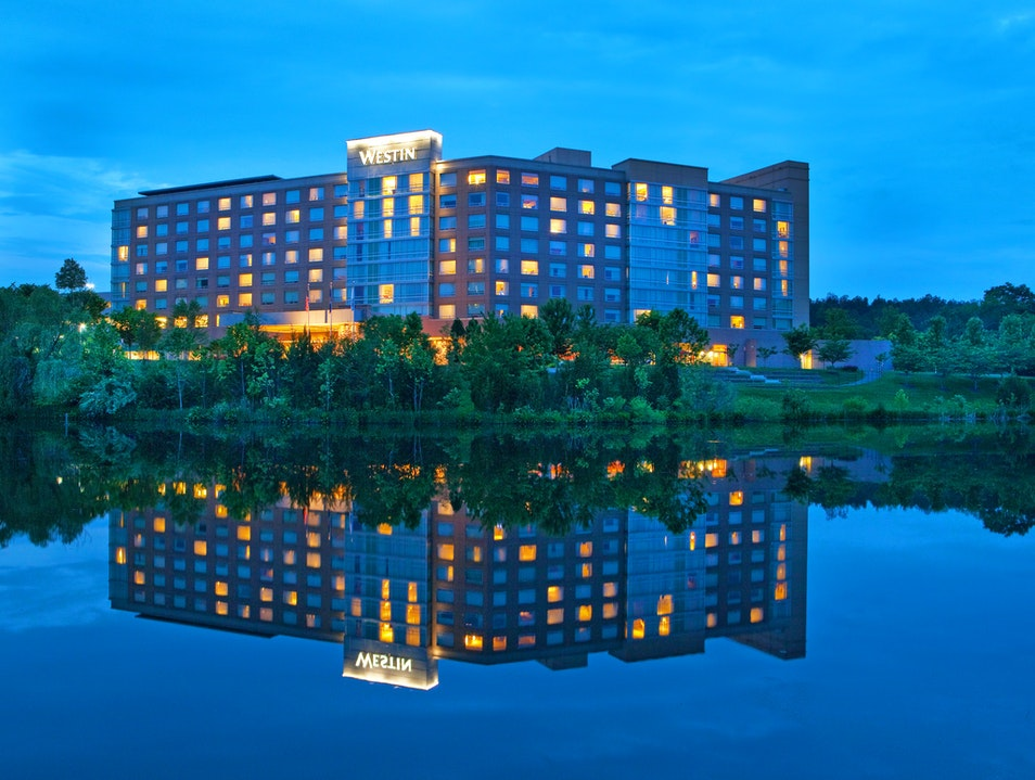The Westin Washington Dulles Airport Herndon Virginia United States