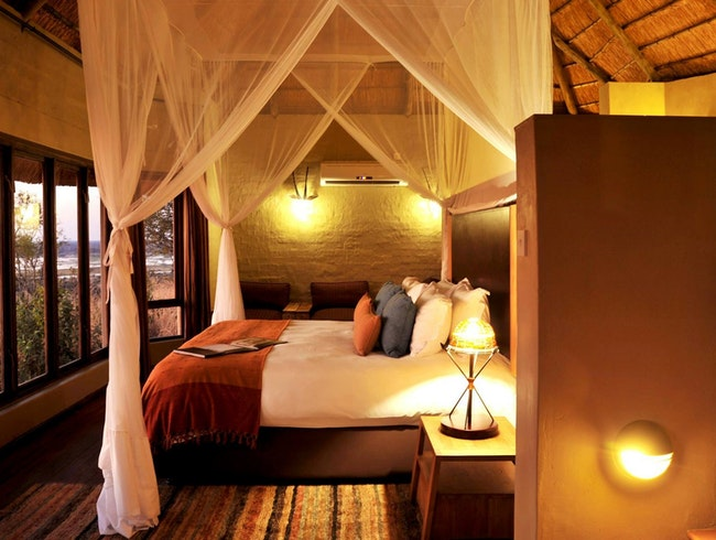 A Community and Conservation-based Lodge in Chobe