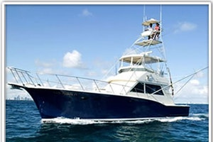 Lady Pamela II Sport Fishing