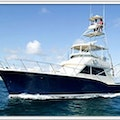 Lady Pamela II Sport Fishing Fort Lauderdale Florida United States