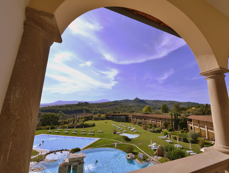 Stay At  ADLER Spa Resort Thermae For Ultimate Rejuvenation    Italy
