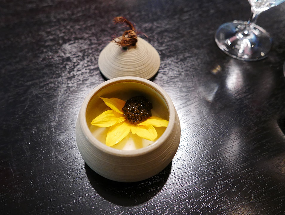 Alinea Chicago United States Illinois Afar