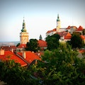 Mikulov Castle Mikulov  Czech Republic