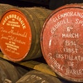 Glenmorangie Distillery Glen Morangie  United Kingdom