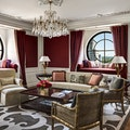 The St. Regis New York New York New York United States