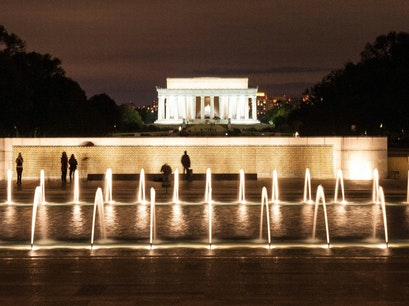 World War II Memorial Washington, D.C. District of Columbia United States