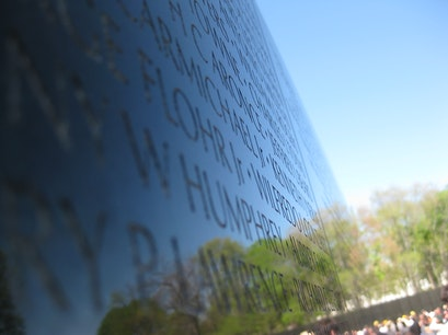 Vietnam Veterans Memorial Washington, D.C. District of Columbia United States