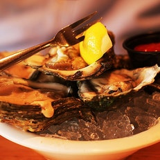Pleasure House Oysters