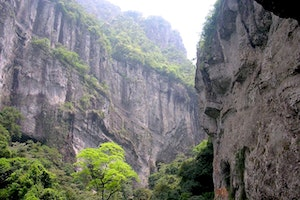 Qingyun Mountain