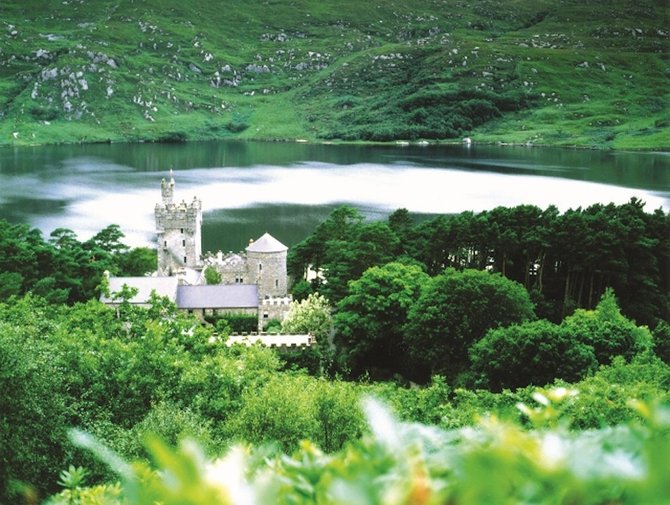 Explore the Wild Wonders of Donegal Donegal  Ireland