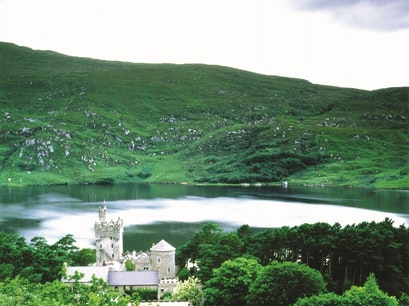 Glenveagh National Park Donegal  Ireland