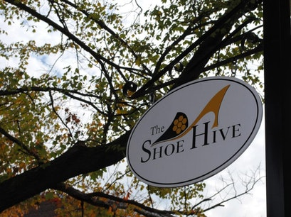 The Shoe Hive Alexandria Virginia United States