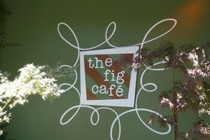 the fig cafe & winebar