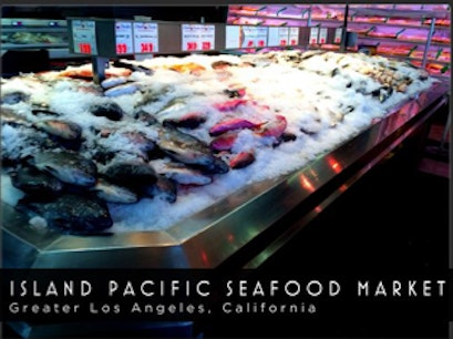 Island Pacific Supermarket Los Angeles California United States