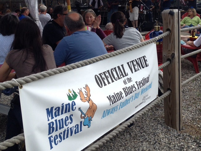 Naples Blues Festival