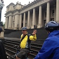 Rentabike @ Federation Square & Real Melbourne Bike Tours Melbourne  Australia