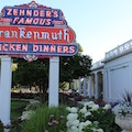 Zehnder's of Frankenmuth Frankenmuth Michigan United States