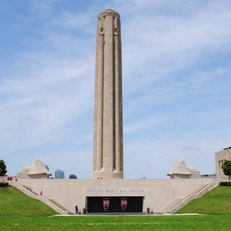 National World War I Museum at Liberty Memorial