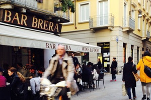 Where to Drink in Milan