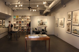 Photo-Eye Bookstore + Project Space