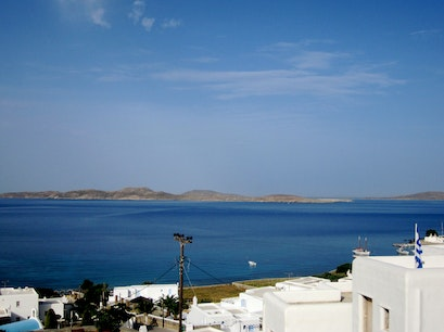 Panthea Residence Mykonos  Greece
