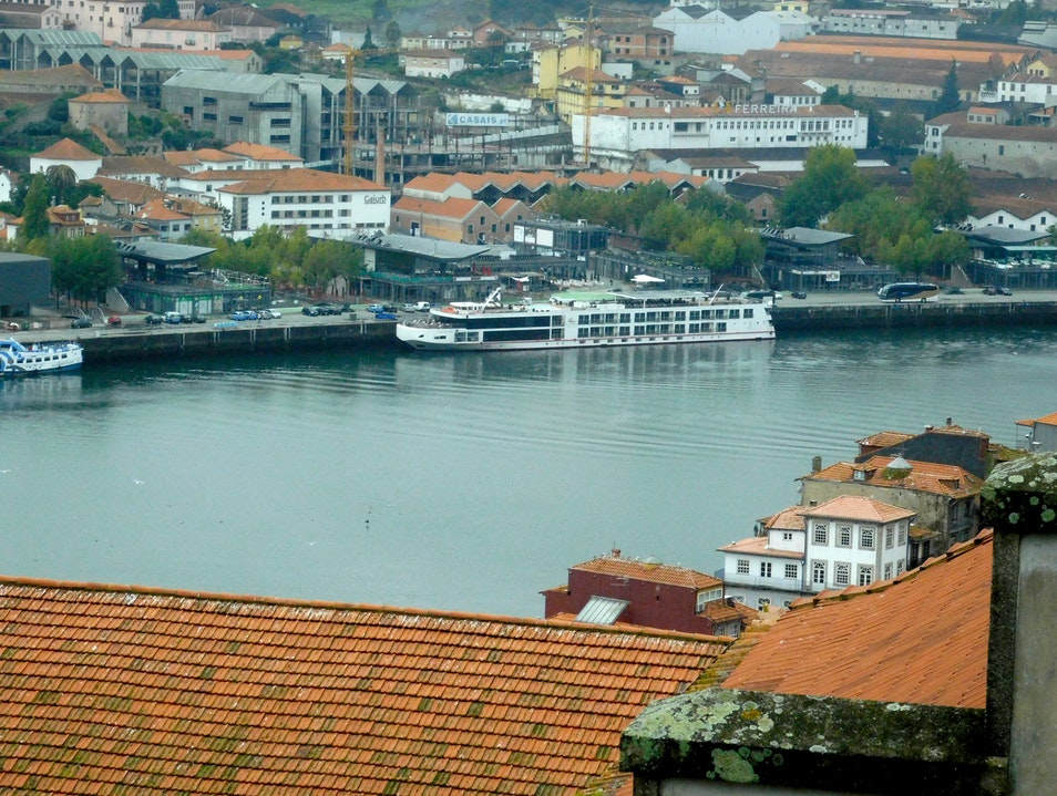 Ancient Vines, Wines and Times in Portugal With Viking River Cruises