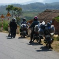 EasyRider Tour of the Central Highlands Da Lat  Vietnam